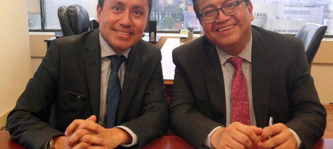 Se suma la Sociedad Mexicana de Oncología, A.C, a la Red de Colaboración para la integración de Guías de Práctica Clínica